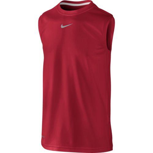 Nike Muscle Top - Boys 8-20