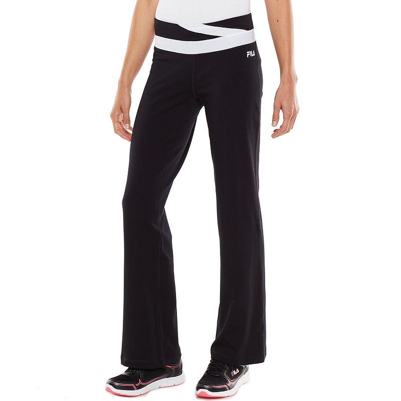 Women's FILA SPORT® Flash Performance Pants
