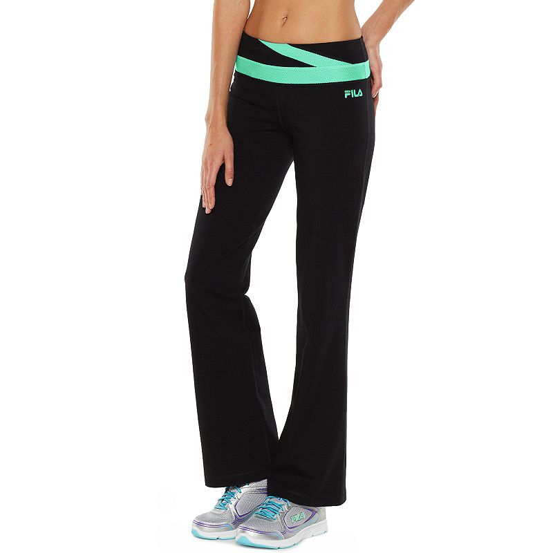 Women's FILA SPORT® Flash Performance Pants