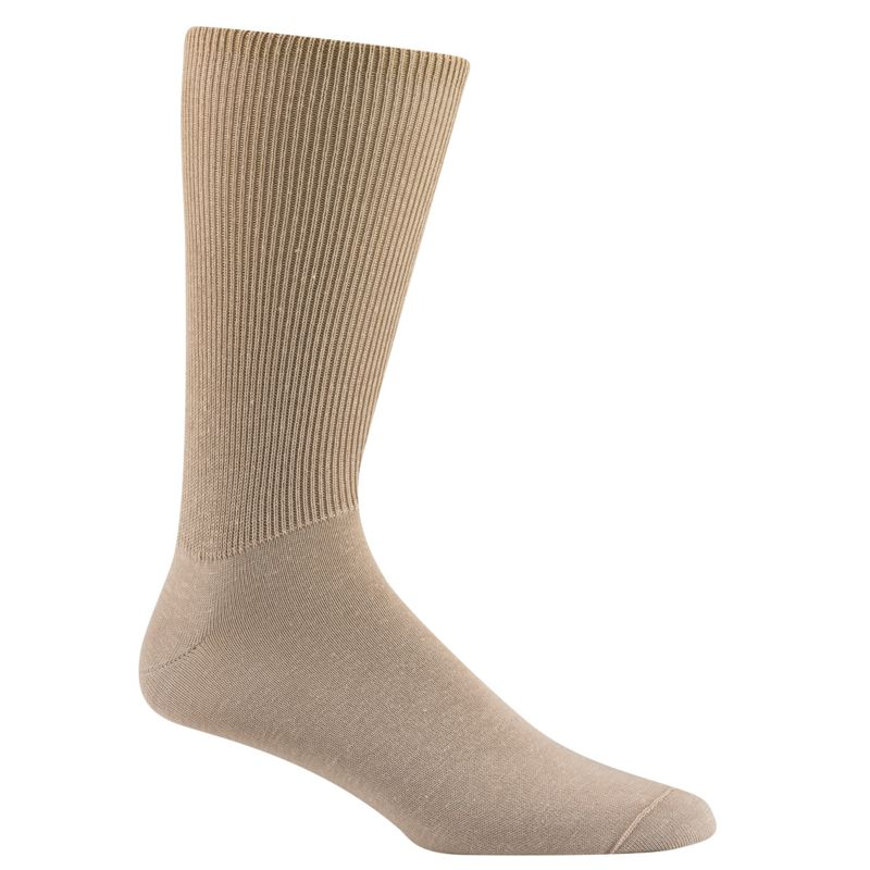Men's Wigwam Diabetic Mid-Calf Socks