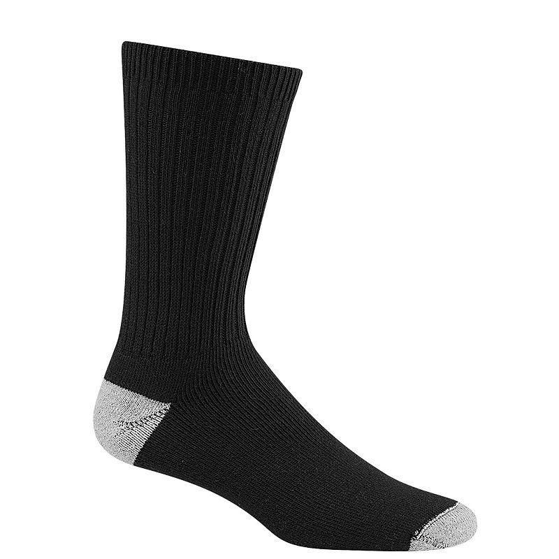 Men's Wigwam Diabetic Sport Crew Socks