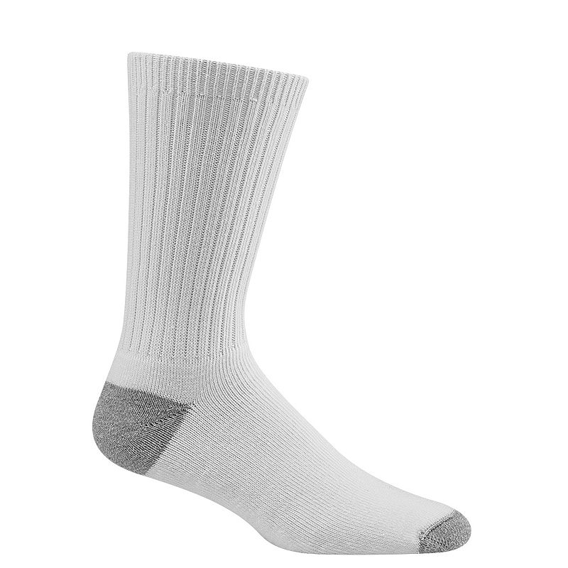Men's Wigwam Diabetic Sport Crew Socks