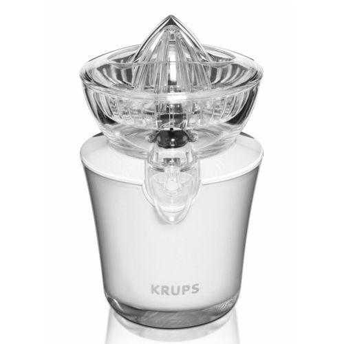 Krups Acrylic Juicer