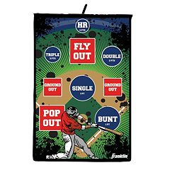 Franklin Baseball Target Indoor Pitch Game by