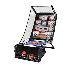 Franklin Sports Basketball Bounce Junior by