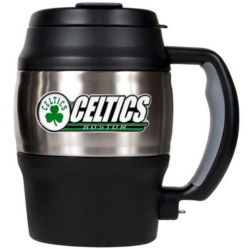 Boston Celtics Mini Travel Jug