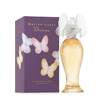 Mariah Carey Dreams Women's Perfume