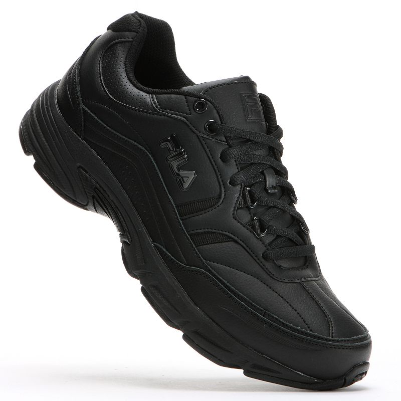 FILA® Memory Workshift Wide Men's Walking Shoes