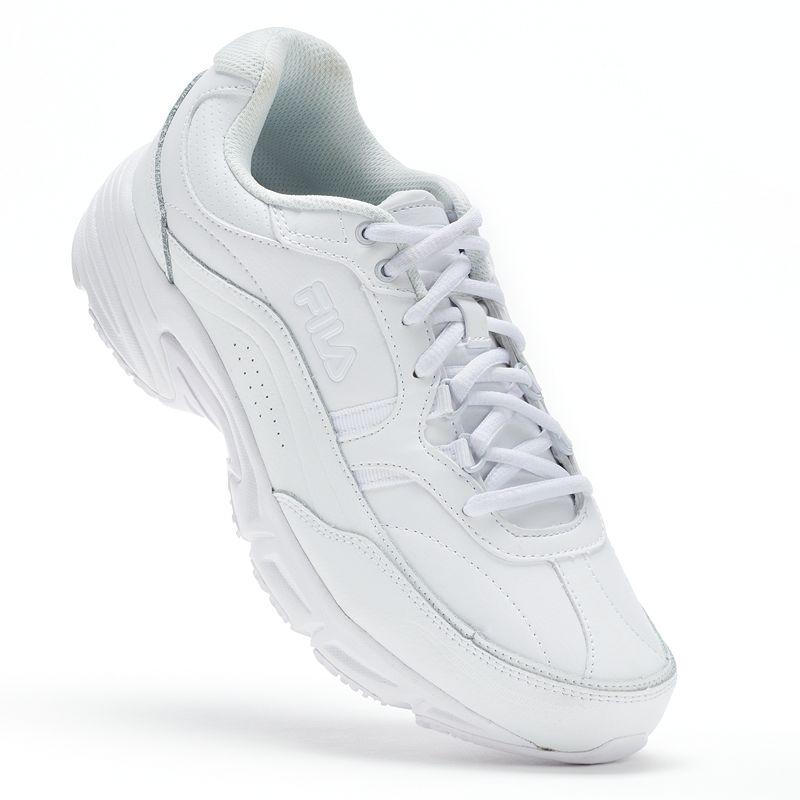 FILA® Memory Workshift Wide Men's Walking Shoes