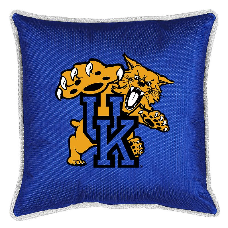 Kentucky Wildcats Decorative Pillow