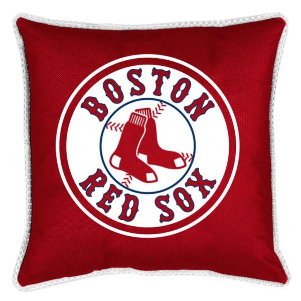 Boston Red Sox Decorative Pillow