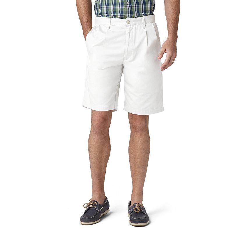 Men's Dockers® Double-Pleated Shorts