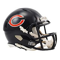 Riddell Chicago Bears Revolution Speed Mini Replica Helmet
