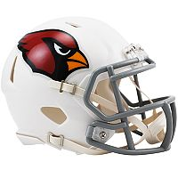 Riddell Arizona Cardinals Revolution Speed Mini Replica Helmet