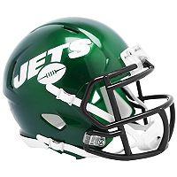 Riddell New York Jets Revolution Speed Mini Replica Helmet