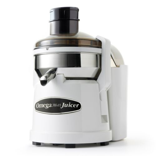 Omega Mini Pulp Ejector Juicer