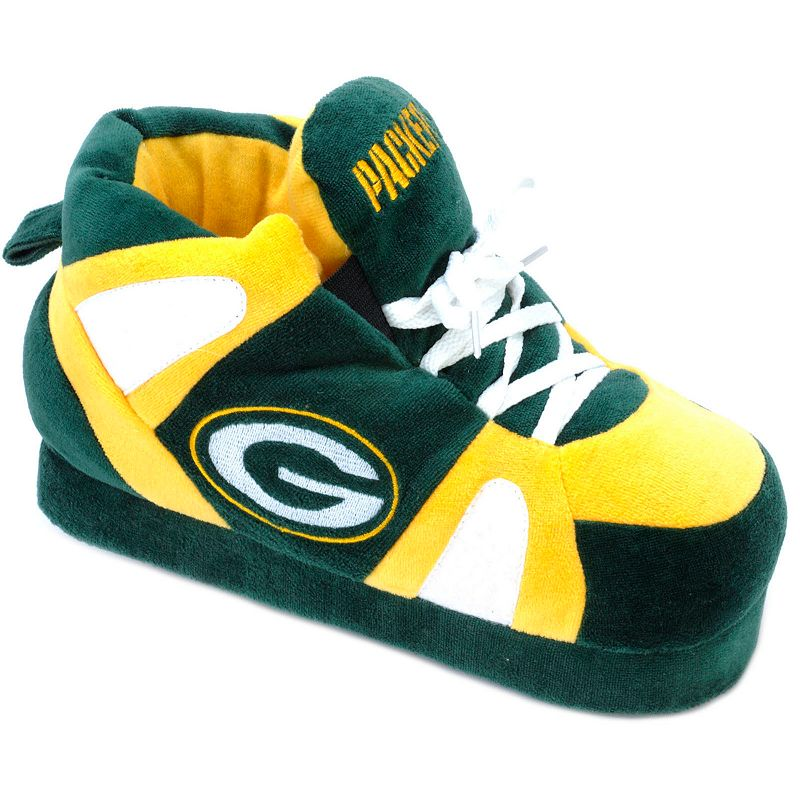 Men's Green Bay Packers Slippers