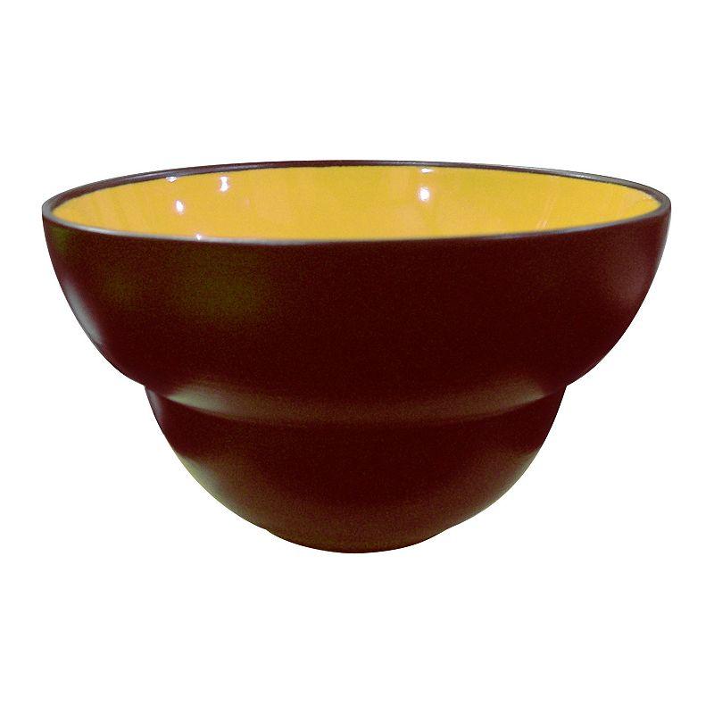 Waechtersbach Duo Curry 4-pc. Dipping Bowl Set