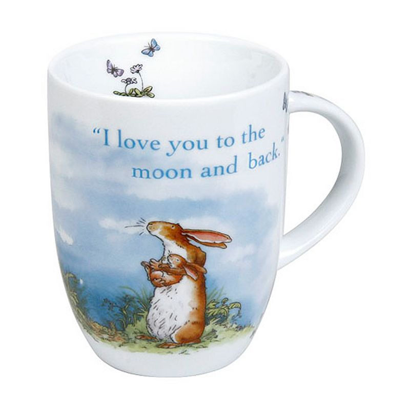 Konitz I Love You to the Moon and Back 4-pc. Mug Set