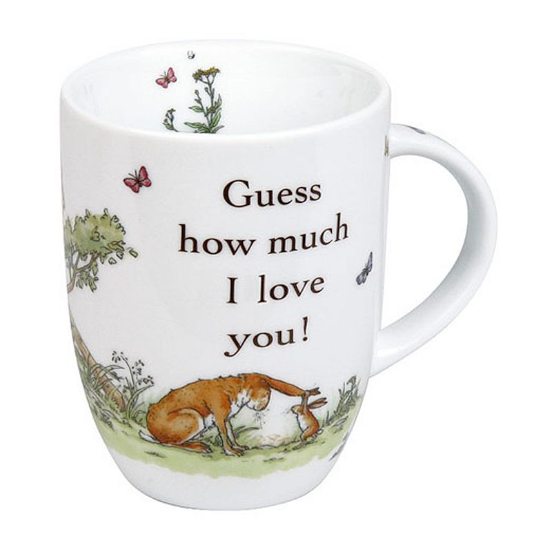 Konitz Guess How Much I Love You 4-pc. Mug Set