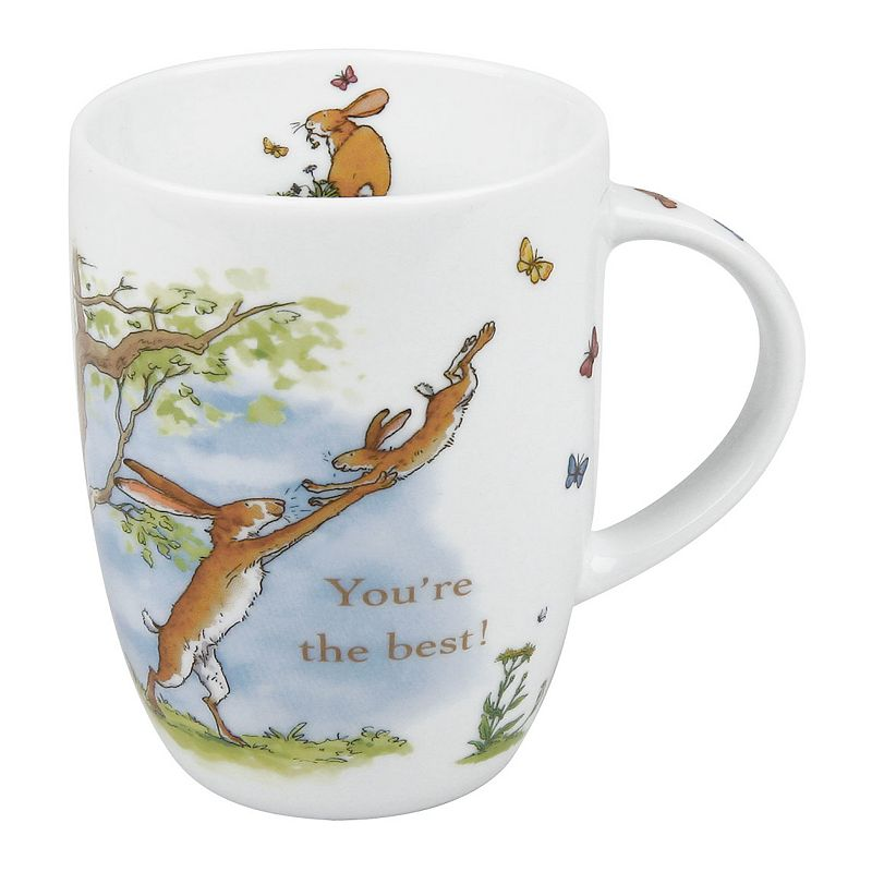 Konitz You're the Best 4-pc. Mug Set