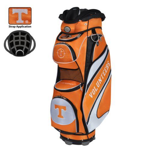 Team Effort Tennessee Volunteers Bucket Cooler Cart Golf Bag