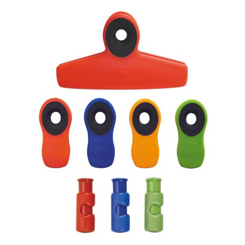 OXO Good Grips 8-pc. Bag Clip Set