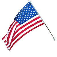 3' x 5' American Flag - Outdoor