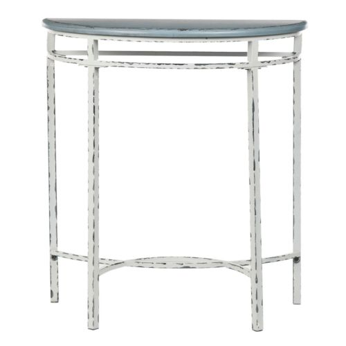 Safavieh Livana Demilune Console Table