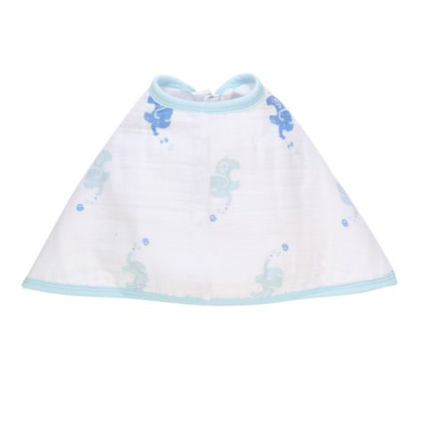 aden + anais Jungle Jive Burpy Bib