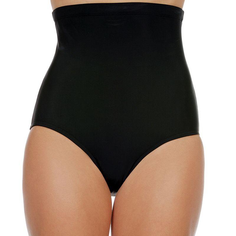 Upstream Tummy Slimmer High-Waist Bottoms - Women's