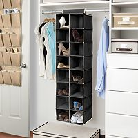 Kennedy Home Collection Hanging Shoe Organizer