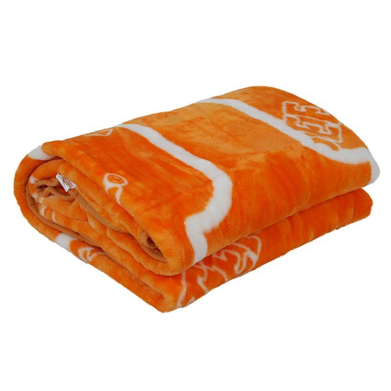 Tennessee Volunteers Throw Blanket
