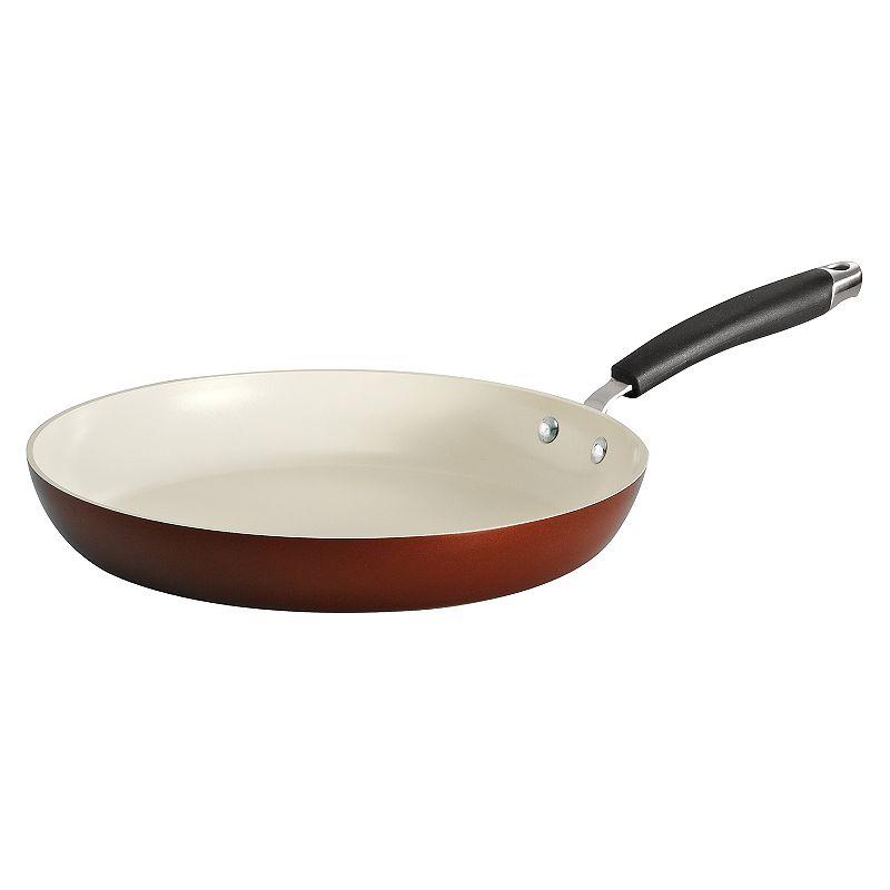 Tramontina Ceramica 12-in. Porcelain Enamel Fry Pan