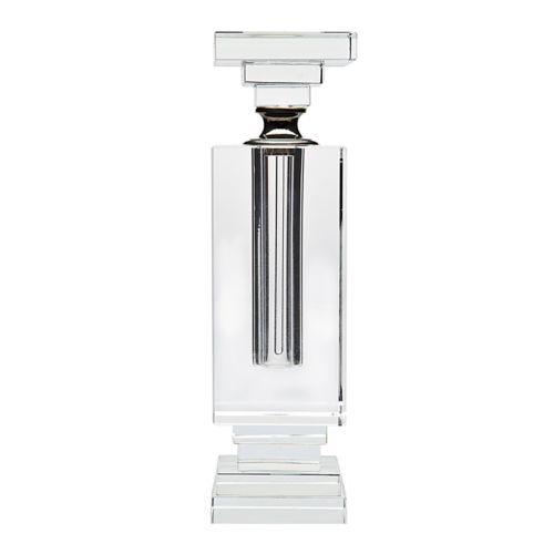 Godinger Crystal Perfume Bottle