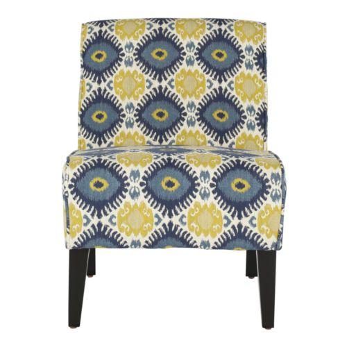 Safavieh Lisimba Armless Club Chair
