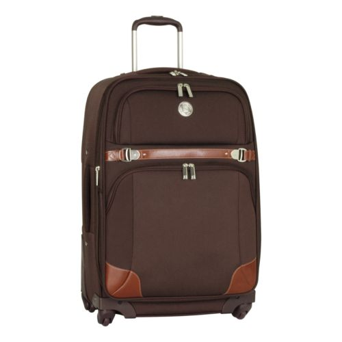 Chaps Hyde Park 25-Inch Wheeled Luggage