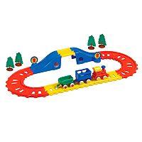 Viking Toys Viking City Train Set