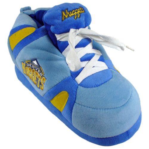 Men's Denver Nuggets Slippers