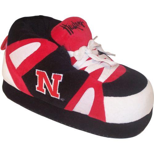 Nebraska Cornhuskers Slippers - Men