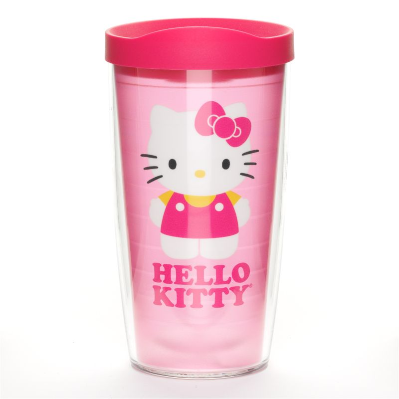 Tervis Hello Kitty 16-oz. Tumbler, Pink