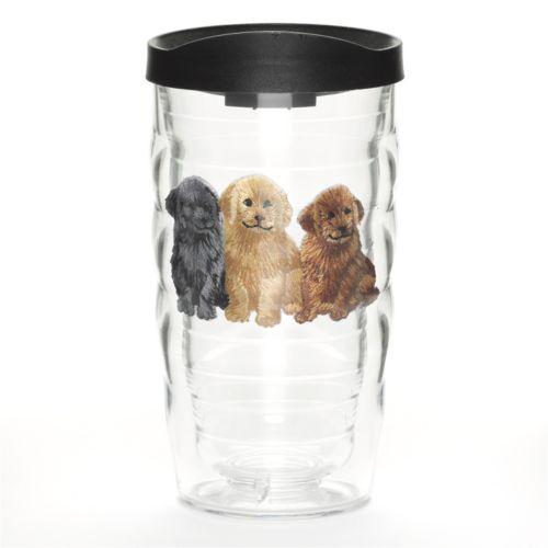 Tervis Labrador Puppies 10-oz. Tumbler