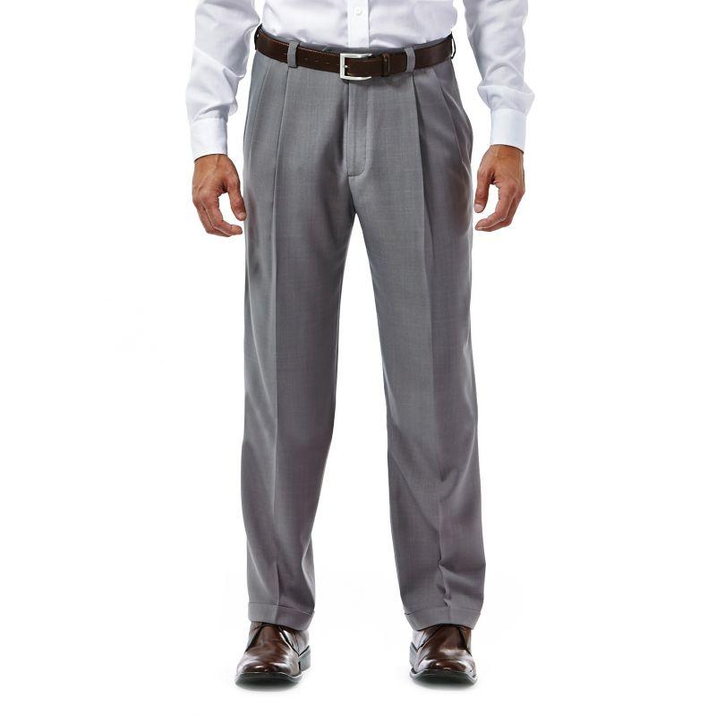 Waist Dress Pants