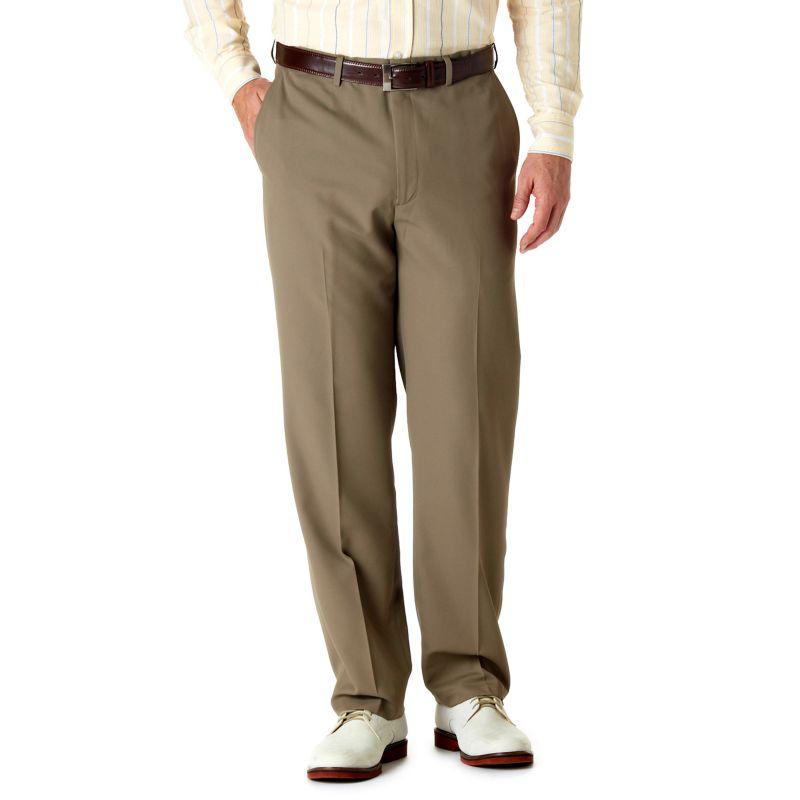 Haggar Mens Polyester Pants Kohl S
