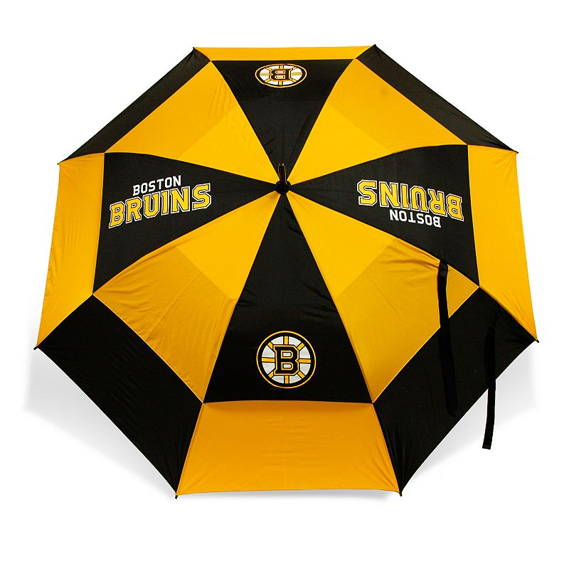 Team Golf Boston Bruins Umbrella, Multi/None