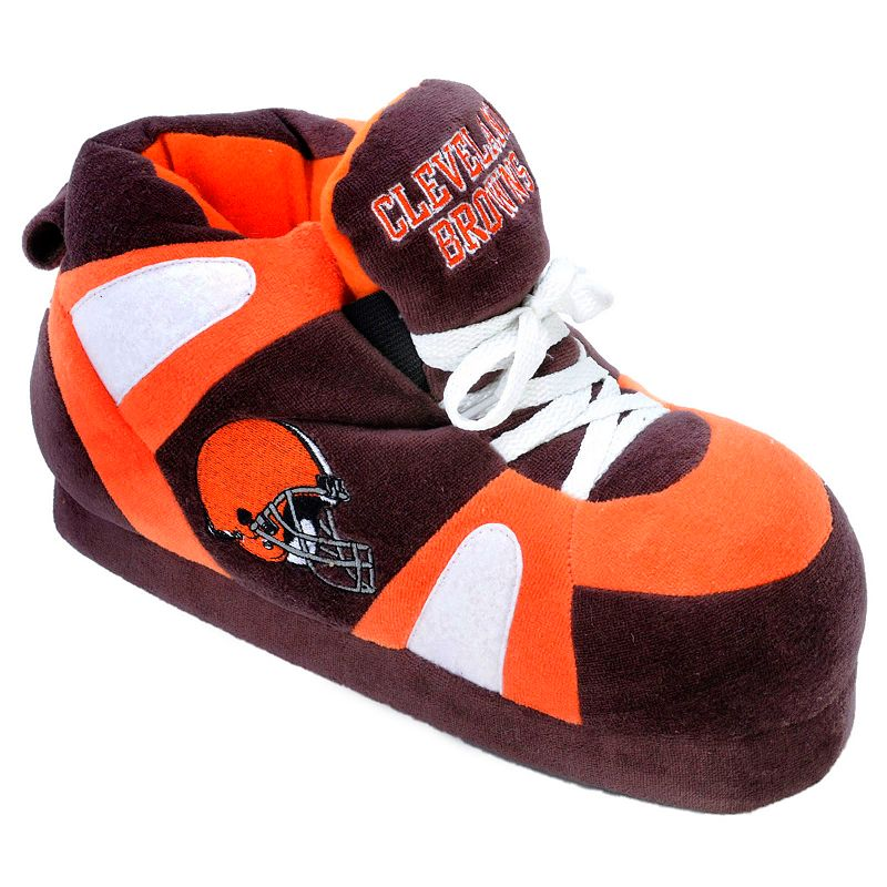 Men's Cleveland Browns Slippers
