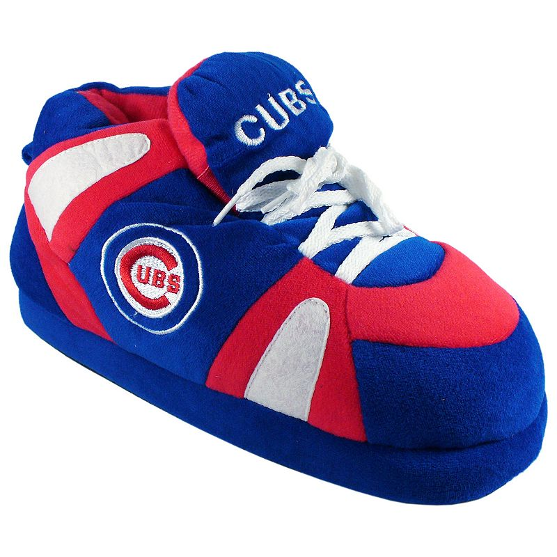 Men's Chicago Cubs Slippers