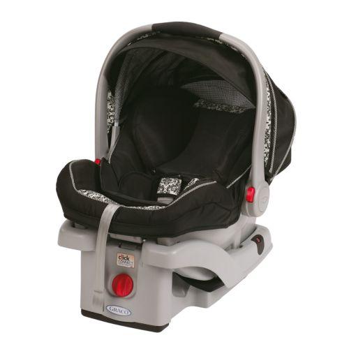 Graco SnugRide Elite Click Connect 35 Infant Car Seat