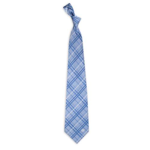 North Carolina Tar Heels Oxford Silk Tie - Men