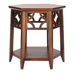 Safavieh Connor End Table by